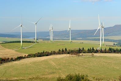 Vetrne elektrarny